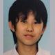 中学時代の岡庭容疑者。当時は岡庭吾義土という名前だったが通り魔事件後に改名した