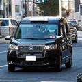 タクシー業界の課題と今後の解決策