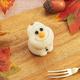 ディズニー『アナと雪の女王』オラフの和菓子が全国発売、秋を感じるメープル味