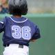 少年野球の