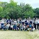 広島で平和活動をする若者たち(ピースカルチャーヴィレッジのウェブサイトより)