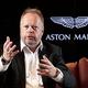 Photography:Aston Martin Japan