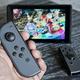 Nintendo SwitchのJoy-Conが「勝手に動く」ドリフト問題 米で訴訟へ