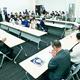 (写真)議員団総会であいさつする志位和夫委員長=16日、参院議員会館