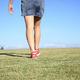 長寿の秘訣は歩数より歩くスピード