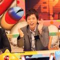 左から、千原せいじ、今田耕司、東野幸治/「やりすぎ都市伝説2
