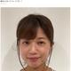 YouTubeで「お見合い」をすることにした小林礼奈(画像は『小林礼奈 2021年6月16日付オフィシャルブログ「顔のたるみ、ビフォーアフター!」』のスクリーンショット)