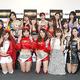 「サンスポ レースクイーンAWARD2019」候補者お披露目会