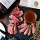 安さに驚き! 絶品「牛サーロイン&イチボ肉」食べ放題が超オトク