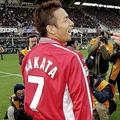 ヒデに続け!W杯を機に海外へはばたいた日本代表選手