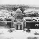終戦時の国会議事堂とその周辺