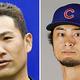 来季ヤンキースで田中�とダルビッシュがチームメートになるか?(ロイター=USA TODAY)