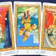 【魚座】週間タロット占い《来週:2019年7月29日〜8月4日》の総合運&恋愛運