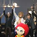 X JAPAN のドキュメンタリー!  - Jun Sato / WireImage / Gett