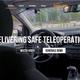 自動運転車向け遠隔操作技術を手がけるOttopia社の公式サイト