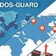 SNS・Parlerの復活を支える「DDoS-Guard」の膨大なIPアドレスが取り消しへ