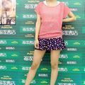 夏菜は、現在公開中の映画「GANTZ PERFECT ANSWER」に出演