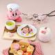 「春のまんまるピクニック」フェア!星のカービィの『Kirby Café』