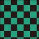 主人公・竈門炭治郎の羽織デザインは登録されませんでした。