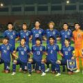 苦しい戦いをモノにしながら勝ち上がったU-21日本代表。選手たち