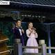 今月13日に放送された中国国営テレビ・中央電視台(CCTV)の特別番組「中秋晩会」で、同じステージに立たなかったホアン・シャオミンとアンジェラベイビーの夫妻に再び、離婚の危機がささやかれている。
