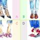 【心理テスト】どんな靴を履いて出かける?恋の始まるサインが分かる