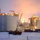 ロシア北極圏ガス、日本に初出荷 ノバテク、北九州に到着