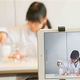 小学生教育プログラム「YouTuber Academy」では、映像制作とネットリテラシーを学ぶ