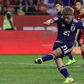 日本代表、堂安のPKでベトナムに勝利!ベスト4進出が決定