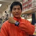 腕時計が「MP4 Watch 革モデル」2Gバイト1万9,800円(税込み)
