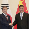 外交では中国におもねり続ける韓国だが