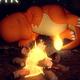 ポケモンがASMR動画を公開 焚き火の音とヒトカゲがコラボ