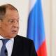 ロシア外相が自主隔離、コロナ感染者と接触=報道