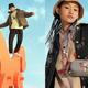 「H&M」の最新秋コレクションは、「トイ・ストーリー4」の人気キャラクターたちが主役!