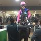 土曜東京5R新馬はヴィクトワールピサ産駒のメイショウホルダーが差し切る