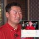 プロゴルファーの顔の映像から心拍数を推定する番組も制作した