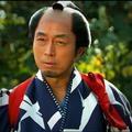 中村雅俊 ドラマ「ジロチョー 清水の次郎長維新伝」より