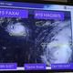 猛烈な勢力と予想されている台風19号