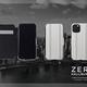手帳型タイプも登場、「ZERO HALLIBURTON」がiPhone 11をしっかり守る