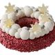 東京ミッドタウンのクリスマスケーキ、サダハル・アオキのはちみつレモンケーキやパレタスのアイスケーキ