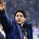 2度のワールドカップに出場している内田氏は、代表での様々な想いを語った。(C)SOCCER DIGEST