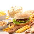 炭水化物を含む食材