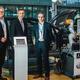 フォルクスワーゲングループがドイツ・ドレスデンに開設した新たなITセンター
