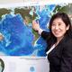 地球温暖化の真の要因は? 過去40万年のデータから数値モデルを叩き出した女性