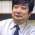 代用監獄について語る海渡雄一弁護士(撮影:徳永裕介)
