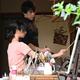 """""""完売画家""""中島健太が『4マリ』絵画監修!菜々緒「自分をモデルに描いてほしい」"""