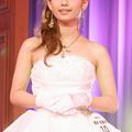 廣井佑果子さん(高知大学4年)