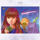 中川翔子 5th album「RGB 〜True Color〜」青盤(通常盤)