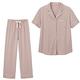 大人気コスパブランド「GU(ジーユー)」と「無印良品」で、心地よくて大人可愛いパジャマを5点探してきました。