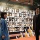 元・天才少女役の松岡と、最後の夢にかける一児の父役の松坂  - (C) 2019 映画「蜜蜂と遠雷」製作委員会
